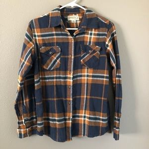 MOVING SALE- MAKE AN OFFER! NWOT Flannel